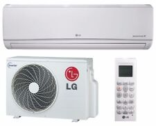 LG P18AWN 5kw/6kw Inverter Reverse Cycle Split System Air Conditoner AC Air Con