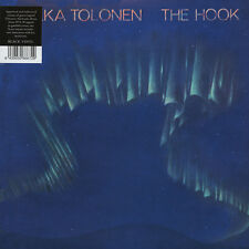 Jukka Tolonen - The Hook Black Vinyl Edition (LP - 1973 - EU - Reissue)