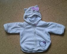 Winterjacke Hello Kitty Mädchen Jacke Winter 74 Rosa girls h&m 68 herbst winter