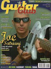 Guitar 2009 6.JOE SATRIANI,DAVID BYRNE,GEEZER BUTKER,MARILYN MANSON,JEFF HEALEY