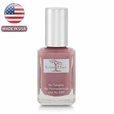Women Nail polish Karma Organic Non-Toxic Vegan and Cruelty-Free manicures