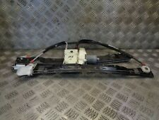 2012 FORD GALAXY 2.0 TDCi 5DR PASSENGER FRONT WINDOW REGULATOR 0130822287