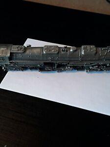 Bradford exchange Train