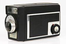 Kodak 8 Brownie Cine Camera, 8mm Filmkamera mit 1,9/13mm Objektiv #600300