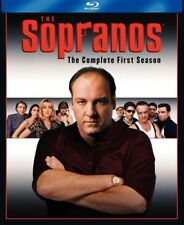 The Sopranos: The Complete First Season [New Blu-ray] Ac-3/Dolby Digital, Digi