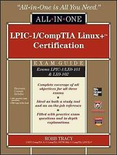 LPIC-1/CompTIA Linux+ Certification All-in-One Exam Guide (Exams LPIC-1/LX0-101