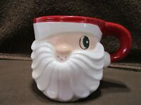 Holt Howard 1959 Santa Mug 3""