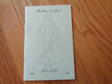 Mother of God Catholic Church Burnham Illinois 1981 History Chicago