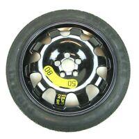 Volvo OEM Pirelli 115x85 R18 Spare Wheel/Tire Combo for V70 R S60 R 04-07