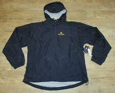 Notre Dame Fighting Irish Champion 1/4 Zip Lined Pullover Jacket size Women's XL