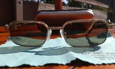 Jean Paul Gaultier n. 56-0002 raro! VINTAGE SUNGLASSES OCCHIALI DA SOLE. ORIGINALE