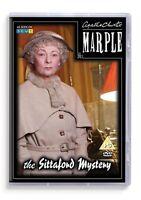 New Marple - The Sittaford Mystery - Geraldine Mcewan New Sealed Region 2 UK DVD