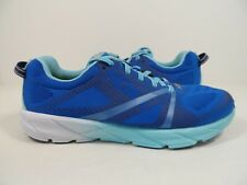 Hoka One One Men s Tracer 2 Road Running Shoes Imperial Blue Blue Fish Size  9 27505e555b4
