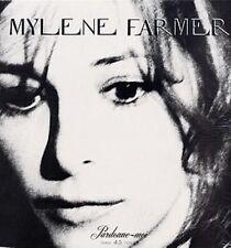 "MAXI 45T VINYL 12"" MYLENE FARMER PARDONNE MOI 2T NEUF SCELLE 2002"