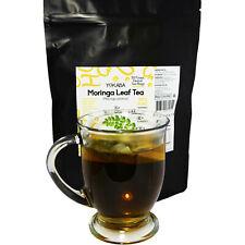 Moringa Tea ( 50 Bags ) - Organic, Natural 100% Pure 2500mg per tea bag , YOKABA