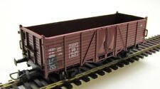 ROCO DB Offener Güterwagen Om21 EUROP 754 201 Epoche III Spur H0 1:87 - NEU