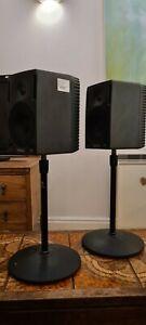Genelec 1029A Active Studio Monitors (Pair)
