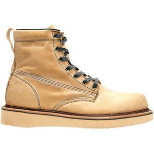 Broken Homme James Boots (Sand) 9