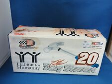 1/24 1999 #20 Tony Stewart Home Depot/Habitat for Humanity Action Nascar