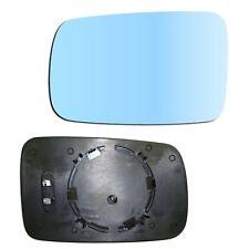 Côté Passager Gauche Près L/'Aile grand angle en verre miroir pour BMW Série 3 E46 98-05