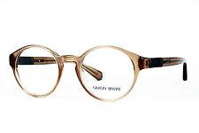 GIORGIO ARMANI Fassung / Glasses AR7002 5033 Gr.48 Insolvenzware #445