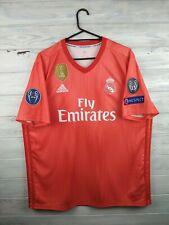 Varane Real Madrid parley jersey Xl 2018 2019 away shirt Dp5445 soccer Adidas