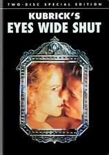 Eyes Wide Shut Special Edition 0883929011650 With Tom Cruise DVD Region 1