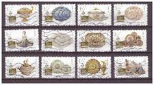 Serie Porcelana francesa de Francia sellos adhesivos 2018