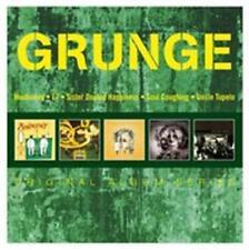 CD musicali grunge various