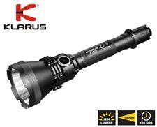 New Klarus XT32 Cree XP-L HI V3 1200 Lumens LED Flashlight Torch ( NO battery )