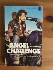 ANGEL CHALLENGE MICK NORMAN HELLS ANGEL OUTLAW BIKER 1%er 1975 EDITION