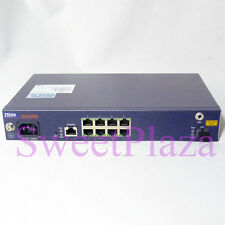 GPON ONU ZTE ZXA10 F803/8FE with 8 ethernet ports optical network terminal