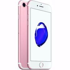 """Apple Iphone 7 32gb Oro Rosa LTE Ios Smartphone senza Blocco Sim 4,7 """""""