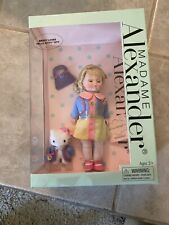 "New ListingWendy Loves Hello Kitty City Madame Alexander 8"" Doll!"