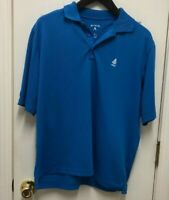 Antigua Mens Golf Shirt / Size M