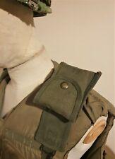 Original American US Army Vietnam War M1956 First Aid / Compass Pouch