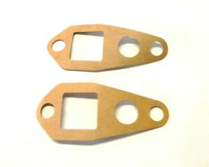 GASKET 2 PIECES GENERAL MOTORS PARTS GM # 5258245 NOS NEW OLD STOCK