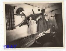 Dolores Costello at home VINTAGE Photo candid