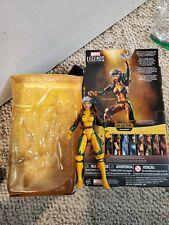 Marvel Legends Rogue Juggernaut BAF X-Men