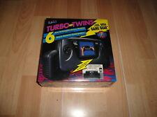 Baterias para la Sega Game Gear Turbo Twins de Naki nuevas en caja precintada