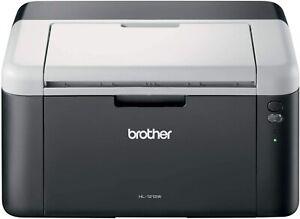 Brother HL-1212W Monochrome Wireless Laser Printer Brand New