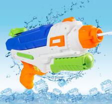 Wasserpistole Spielzeug Wasserpistole 10 m Spritzpistole mit Tank Draußen Kinder
