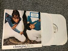 Changing Faces Lp All Day All Night 1997