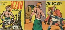 Jezab 26 (Z1-2/2), Lehning