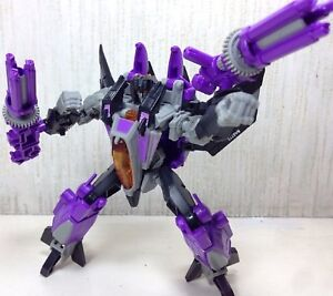 Transformers Generations SKYWARP Complete Deluxe 30th Anniversary Jet