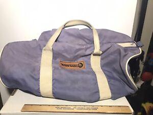 Winniebago Gym Bag Vintage Used