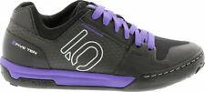 Five Ten Freerider Contact Women's Flat Pedal Shoe: Split Purple 6