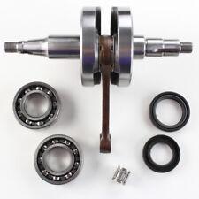 Crankshaft Assembly for Yamaha PW80 Y-Zinger 1983-2006