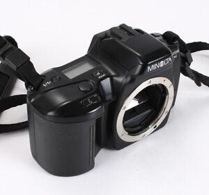 MINOLTA MAXXUM 3xi BLACK BODY/207044