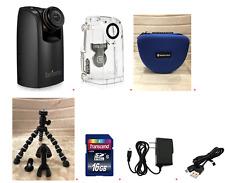Brinno TLC200PRO HDR Time Lapse Cam+ATH120+Smartec Cam Bag+Smartec Tripod+Kit